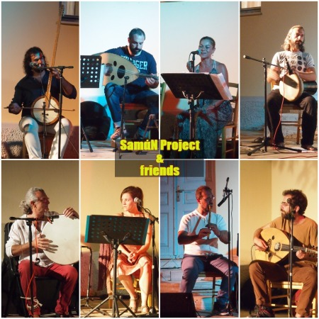 SamάΝ Project & friends